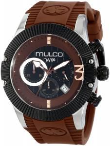 [マルコ]MULCO 腕時計 Analog Display Japanese Quartz Brown Watch MW5-2828-035 ユニセックス [並行輸入品]