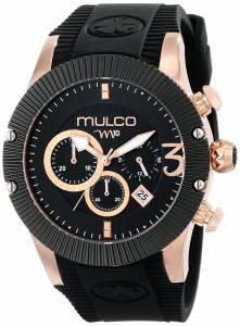 [マルコ]MULCO 腕時計 Analog Display Japanese Quartz Black Watch MW5-2828-024 ユニセックス [並行輸入品]