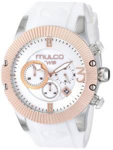 [マルコ]MULCO 腕時計 Analog Display Japanese Quartz White Watch MW5-2828-013 ユニセックス [並行輸入品]