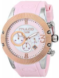 [マルコ]MULCO 腕時計 Analog Display Japanese Quartz Pink Watch MW5-2828-813 ユニセックス [並行輸入品]