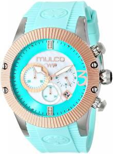 [マルコ]MULCO 腕時計 Analog Display Japanese Quartz Blue Watch MW5-2828-433 ユニセックス [並行輸入品]