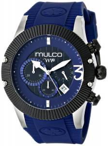 [マルコ]MULCO 腕時計 Analog Display Japanese Quartz Blue Watch MW5-2828-045 ユニセックス [並行輸入品]