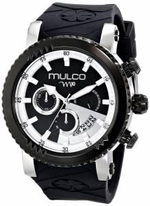 [マルコ]MULCO 腕時計 Analog Display Japanese Quartz Black Watch MW5-2870-025 ユニセックス [並行輸入品]
