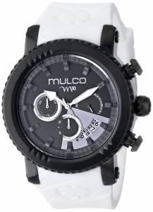 [マルコ]MULCO 腕時計 Analog Display Japanese Quartz White Watch MW5-2870-015 ユニセックス [並行輸入品]