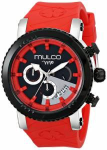 [マルコ]MULCO 腕時計 Analog Display Japanese Quartz Red Watch MW5-2870-061 ユニセックス [並行輸入品]