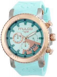 [マルコ]MULCO 腕時計 Analog Display Japanese Quartz Blue Watch MW5-2870-433 ユニセックス [並行輸入品]