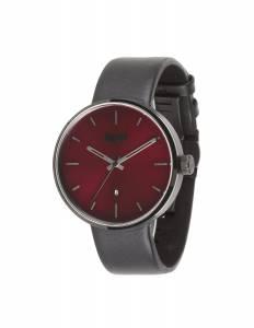 [ベスタル]Vestal Roosevelt Mid Frequency Collection Watches Black/Gun/Burgundy / One RES3L004