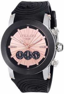 [マルコ]MULCO 腕時計 Analog Display Japanese Quartz Black Watch MW5-2873-023 ユニセックス [並行輸入品]