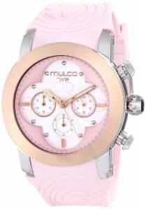 [マルコ]MULCO 腕時計 Analog Display Japanese Quartz Pink Watch MW5-2873-813 ユニセックス [並行輸入品]
