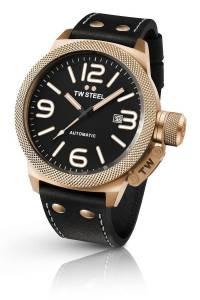 [ティーダブルスティール]TW Steel 腕時計 Canteen Automatic TWS TWA958 [並行輸入品]