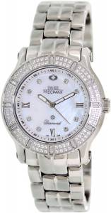 [スイスプレシマックス]Swiss Precimax Tribeca Diamond Analog Display Swiss Quartz SP13327