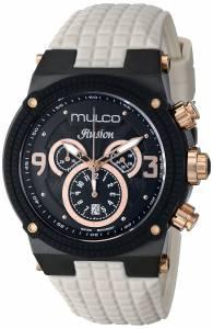 [マルコ]MULCO 腕時計 Ilusion Analog Display Swiss Quartz Beige Watch MW3-12140-115 ユニセックス [並行輸入品]