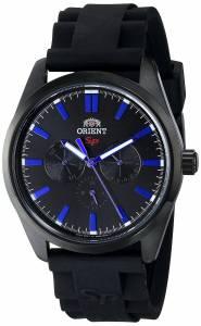 [オリエント]Orient 腕時計 SP Analog Display Japanese Quartz Black Watch FUX00001B0 メンズ [並行輸入品]