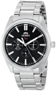 [オリエント]Orient 腕時計 SP Analog Display Japanese Quartz Silver Watch FUX00004B0 メンズ [並行輸入品]