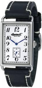 [インガソール]Ingersoll 腕時計 Salisbury Analog Display Japanese Quartz Black Watch INQ005SLBK メンズ [並行輸入品]