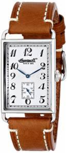 [インガソール]Ingersoll 腕時計 Salisbury Analog Display Japanese Quartz Brown Watch INQ005SLSL メンズ [並行輸入品]