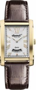 [インガソール]Ingersoll 腕時計 Park Analog Display Japanese Quartz Brown Watch INQ011WHGD メンズ [並行輸入品]