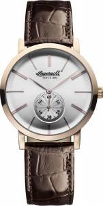 [インガソール]Ingersoll 腕時計 Springfield Analog Display Swiss Quartz Brown Watch INQ012WHRS メンズ [並行輸入品]