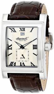 [インガソール]Ingersoll 腕時計 Kensington Analog Display Japanese Quartz Brown Watch INQ013CMSL メンズ [並行輸入品]