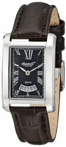 [インガソール]Ingersoll 腕時計 Park Analog Display Japanese Quartz Brown Watch INQ023BKSL レディース [並行輸入品]