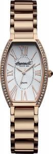 [インガソール]Ingersoll  Lansing Analog Display Japanese Quartz Rose Gold Watch INQ021SLRS