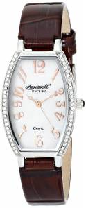 [インガソール]Ingersoll 腕時計 Lansing Analog Display Japanese Quartz Brown Watch INQ024WHBR レディース [並行輸入品]
