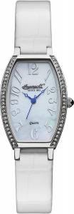 [インガソール]Ingersoll 腕時計 Lansing Analog Display Japanese Quartz White Watch INQ024WHWH レディース [並行輸入品]