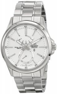 [オリエント]Orient 腕時計 Conductor Analog Display Japanese Automatic Silver Watch FFM01002W0 メンズ [並行輸入品]