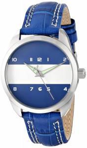 [アンドロイド]Android 腕時計 Horizon Mini Analog Display Japanese Quartz Blue Watch AD785ABU レディース [並行輸入品]