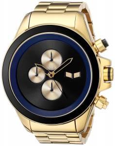 [ベスタル]Vestal 腕時計 ZR3 Analog Display Japanese Quartz Gold Watch ZR3032 メンズ [並行輸入品]