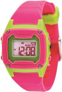 [フリースタイル]Freestyle Shark Classic Digital Display Japanese Quartz Pink Watch 10019184