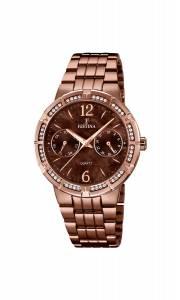 [フェスティナ]Festina 腕時計 F16796/2 レディース [並行輸入品]