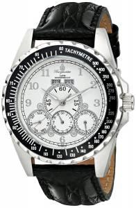[ブルゲルマイスター]Burgmeister 腕時計 Analog Display Automatic Self Wind Black Watch BM302a-182 メンズ [並行輸入品]