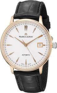 [モーリス ラクロア]Maurice Lacroix Les Classiques Analog Display Swiss LC6037-PG101-130