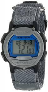 [フリースタイル]Freestyle 腕時計 Predator Digital Display Japanese Quartz Grey Watch 102167 ユニセックス [並行輸入品]