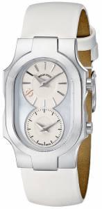 [フィリップ ステイン]Philip Stein Swiss Signature Stainless Steel Watch with 100-SMOP-IW