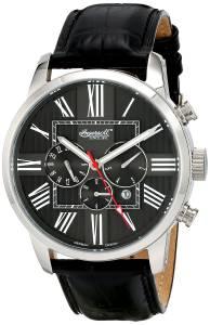 [インガソール]Ingersoll 腕時計 Painted Analog Display Automatic Self Wind Black Watch IN1409BK メンズ [並行輸入品]