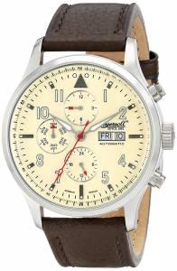 [インガソール]Ingersoll 腕時計 Chumash Analog Display Automatic Self Wind Brown Watch IN1412CR メンズ [並行輸入品]
