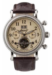 [インガソール]Ingersoll 腕時計 Tecumseh Analog Display Automatic Self Wind Brown Watch IN1825CR メンズ [並行輸入品]