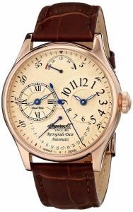 [インガソール]Ingersoll 腕時計 Ragtime Analog Display Automatic Self Wind Brown Watch IN3608RCR メンズ [並行輸入品]
