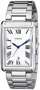 [パルサー]Pulsar 腕時計 Analog Display Japanese Quartz Silver Watch PH9043 メンズ [並行輸入品]
