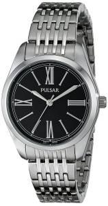 [パルサー]Pulsar 腕時計 Analog Display Japanese Quartz Silver Watch PG2011 レディース [並行輸入品]