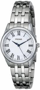 [パルサー]Pulsar 腕時計 Analog Display Japanese Quartz Silver Watch PG2013 レディース [並行輸入品]