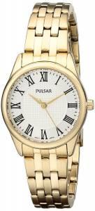 [パルサー]Pulsar 腕時計 GoldTone Watch PG2016 レディース [並行輸入品]