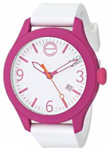 [イーエスキューモバード]ESQ Movado 腕時計 One Analog Display Swiss Quartz White Watch 07101431 ユニセックス [並行輸入品]