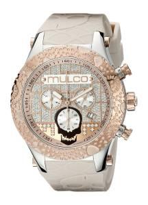 [マルコ]MULCO 腕時計 Couture Analog Display Swiss Quartz Beige Watch MW5-2331-113 メンズ [並行輸入品]