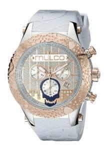 [マルコ]MULCO 腕時計 Couture Analog Display Swiss Quartz Blue Watch MW5-2331-413 メンズ [並行輸入品]