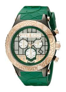 [マルコ]MULCO 腕時計 Couture Analog Display Swiss Quartz Green Watch MW5-2331-473 メンズ [並行輸入品]