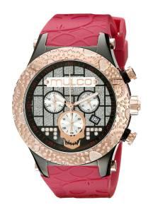 [マルコ]MULCO 腕時計 Couture Analog Display Swiss Quartz Red Watch MW5-2331-623 メンズ [並行輸入品]