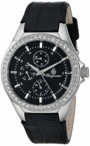 [ブルゲルマイスター]Burgmeister 腕時計 Analog Display Quartz Black Watch BM529-122 メンズ [並行輸入品]